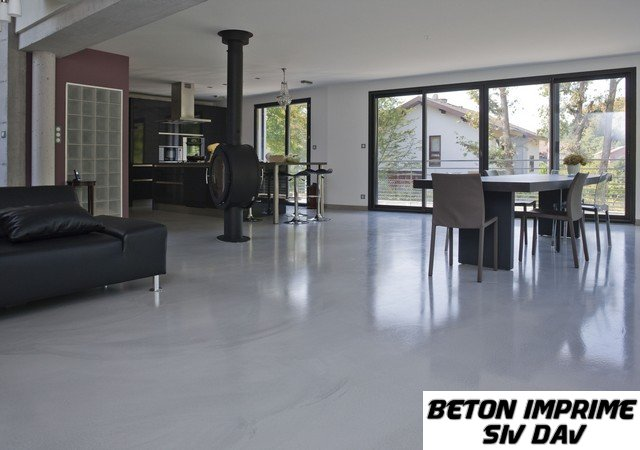 Beton Cire Narbonne