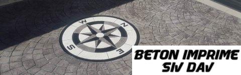 Beton Imprime Montpellier